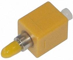 S200422 2.5mm - 1.25mm MU Adapter for Fiber Meter